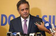 Veja ao VIVO : Plenário do Senado analisa afastamento de Aécio Neves