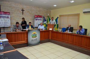 Assembleia Itinerante - S.J.Rio Claro 2 - Mauricio Barbant