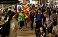 A democracia espanhola enfrenta seu maior desafio