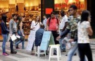 Desemprego recua para 12,4% em setembro, a menor taxa do ano