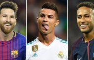"""Do """"sí!"""" ao provável penta: veja a saga de Cristiano Ronaldo para alcançar Messi"""