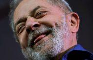 Eleições 2018: Lula cresce cinco pontos e lidera corrida presidencial