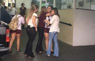 Ainda assustados, dois alunos baleados por colega em escola voltam às aulas em Goiânia