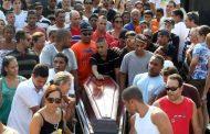 Insegurança : Em 7 anos, País terá 43 mil jovens assassinados