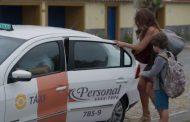 'A Força do Querer': Viagem de táxi de Bibi vira motivo de piada