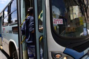 ônibus urbano - Cuiabá - Marcos Vergueiro