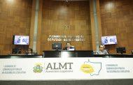 ALMT promove 1º Seminário de Comunicação Pública de Mato Grosso