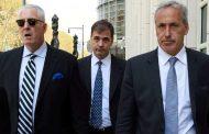'Fifagate': testemunha admite propinas de US$ 10,8 milhões a três acusados