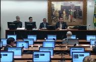 CCJ da Câmara dá aval para proposta que prevê fim do foro privilegiado