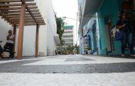 Cuiabá : Parceria entre Prefeitura e lojistas intensifica a revitalização do Centro Histórico