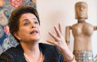 Dilma diz que perdoa quem bateu panela para pedir seu impeachment