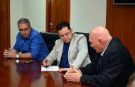 Comitiva pede celeridade em estudos sobre Parque Serra Ricardo Franco