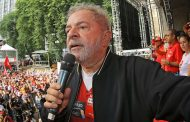 'Povo não tem que pagar Imposto de Renda sobre salário', afirma Lula