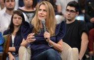 'Fui demitida sem nenhum aviso', declara Maitê Proença sobre saída da Globo