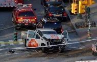 Quem são as vítimas do ataque em Nova York