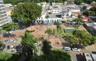 Revitalização das praças resgata história de Cuiabá