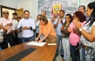 Várzea Grande lança obras da UPA Cristo Rei e autoriza licitação de quatro Unidades Básicas de Saúde