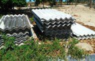 STF proíbe em todo o país produção, venda e uso de materiais com amianto