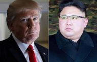 Coreia do Norte condena Trump à morte