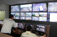 Videomonitoramento será utilizado para proibir circulação de caminhões no Centro