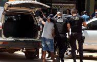 Três são presos suspeitos de executar prefeito a tiros em Colniza