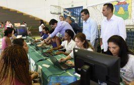 Cuiabá: Período de matricula para novos alunos começa no dia 18 de dezembro