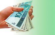 Salário mínimo será menor que o previsto
