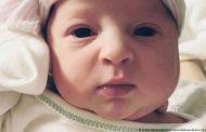 Americana tem bebê gerado de embrião congelado há 24 anos
