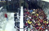 Flamengo é denunciado na Conmebol por confusões na Sul-Americana