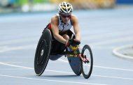 Campeã paralímpica se interna e aguarda data para receber injeção letal