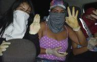 Ordem para que mulheres executassem jovens saiu de dentro de presídio
