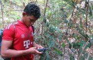 Índios e ribeirinhos forjam aliança para 'autodemarcar' terras usando GPS