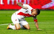Guerrero é suspenso pela Fifa por um ano por doping e fica fora da Copa