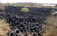Para evitar acúmulo de água, depósito de pneus e ferro-velho deverão ter cobertura em MT