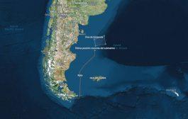Assim é a busca do submarino argentino perdido há 22 dias