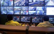 Videomonitoramento auxilia no atendimento de mais de 7.900 ocorrências de trânsito em 2017