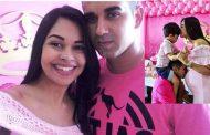 Marido confessa ter matado a mulher grávida de oito meses e meio