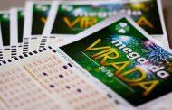 Acertar a Mega é 500 mil vezes mais difícil que Loteria Federal