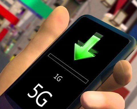 5G: rede de celular vai permitir velocidades de 1 Gbps e conversas entre drones