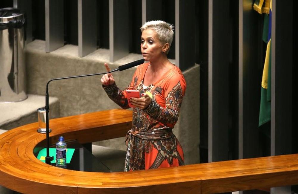 Cristiane Brasil entra com novo recurso no TRF-2 contra liminar que impede posse