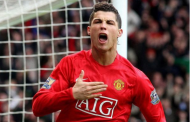 Cristiano Ronaldo deseja retornar ao Manchester United