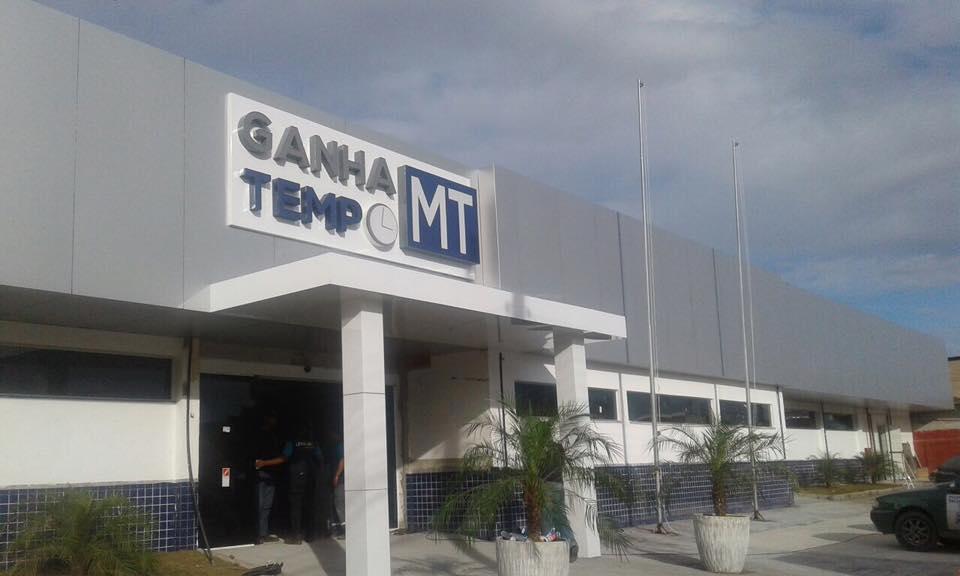 Ganha Tempo do CPA terá mais um ponto de cadastro biométrico em Cuiabá