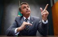 Câmara gasta mais com 'voo' eleitoral de Bolsonaro