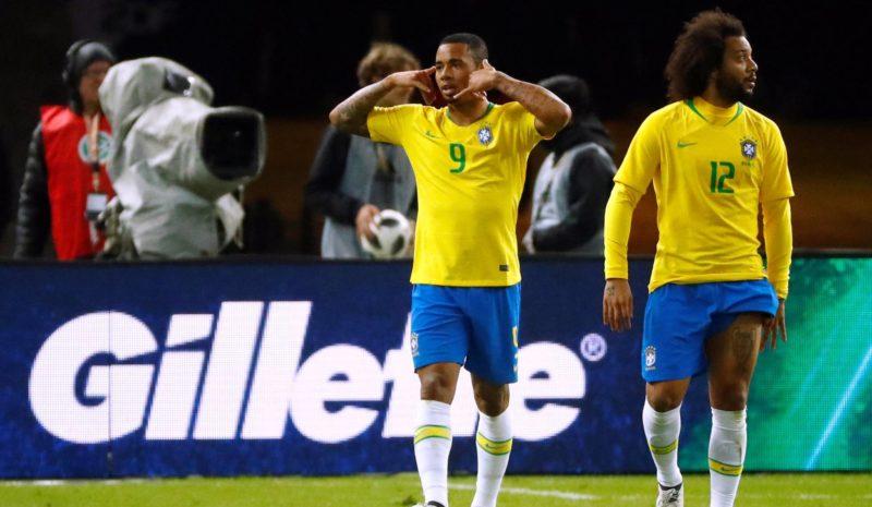 Por que Jesus, artilheiro da Era Tite, será banco do Brasil na Copa América