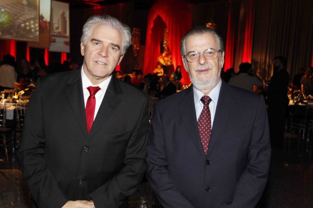 Zilmar Mellati, do Grupo Zahran, vai assumir o comando da TV Anhanguera