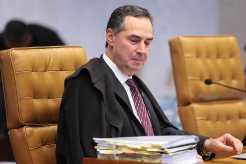 Barroso diz que TSE é ineficiente na fiscalização das contas eleitorais