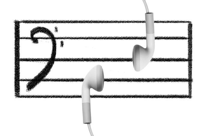 Música é aliada contra a pressão alta