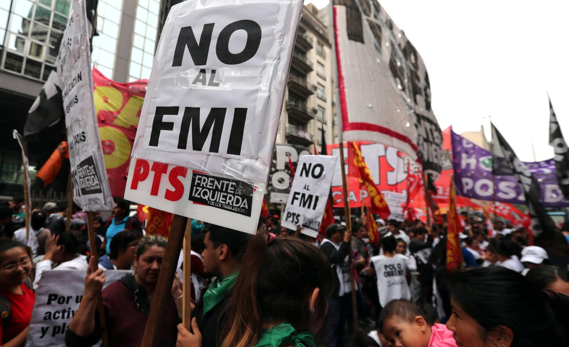 Crise argentina não vai chegar ao Brasil, mas afetará indústria automobilística