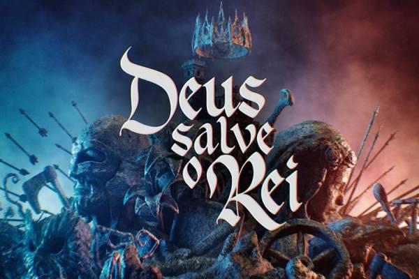 Resumo de Deus Salve o Rei – capítulos de 14 a 19/05/18