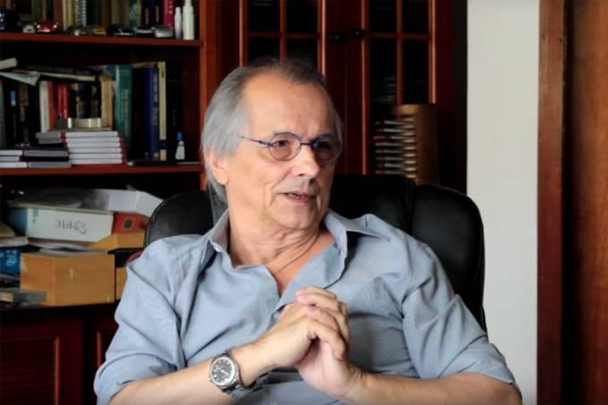 Morre Fernando Mac Dowell, vice-prefeito do Rio, aos 72 anos